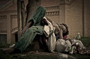 Fotojornalismo/Sono Injusto
