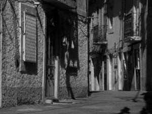 """Paisagem Urbana/""""Velho Seixal"""""""