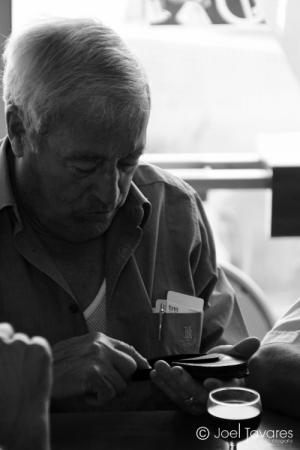 Retratos/Diários do Roncafé 13/15