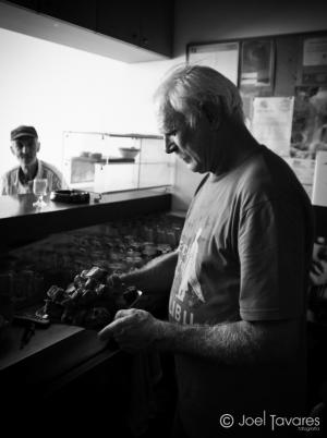 Retratos/Diários do Roncafé 14/15