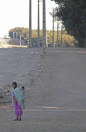 Gentes e Locais/Life is a Road