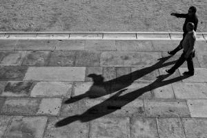 Outros/Pessoas e Sombras... (II)