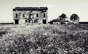 Paisagem Natural/Ruinas em Sines