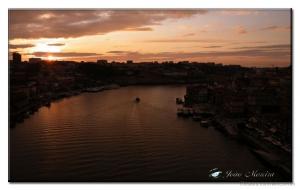 Paisagem Urbana/Ribeira, Porto