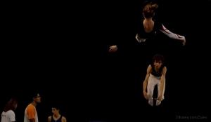 Desporto e Ação/Salto no escuro