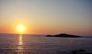Paisagem Natural/Pôr do sol