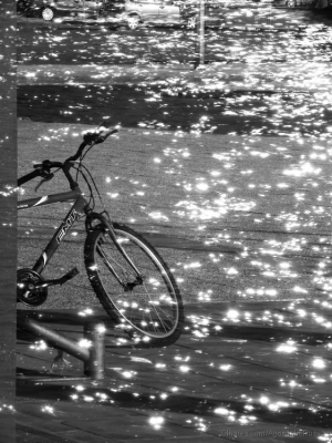 """Abstrato/""""A Minha Bicicleta"""""""