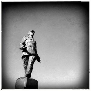Retratos/De Gaulle