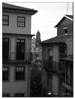 Paisagem Urbana/Cidade com história