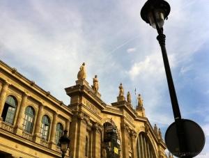 Outros/Gare du Nord