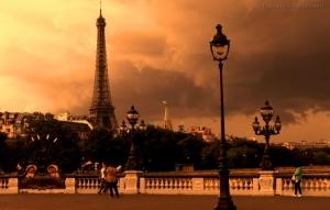 /Paris, Paris!