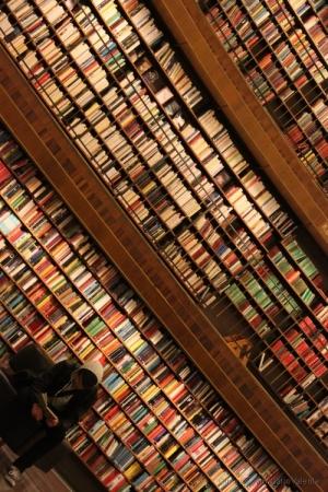 Outros/Bilblioteca Nacional de Estocolmo
