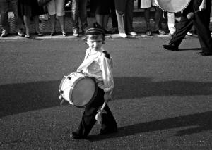 /O Pequeno Percussionista