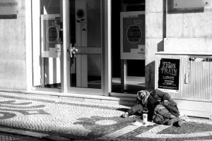 /She's Homeless