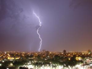 Outros/Chuva de Verão, Ribeirão Preto S.P.
