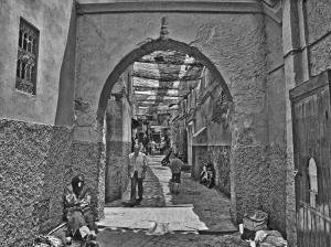 Fotojornalismo/O Arco do Sem-Abrigo