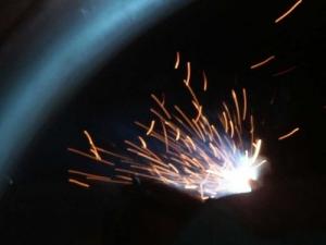 /a ferro e fogo