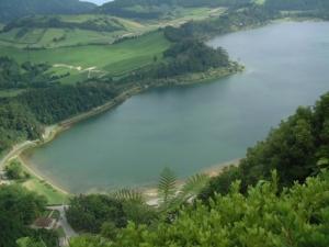 /Lagoa das Furnas (S.Miguel- Açores)