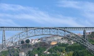 /Ponte Dª Maria - 'A Bela'