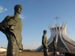 /Catedral de Brasília