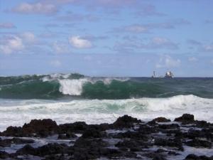 /A Força do Mar