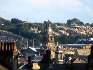 /Sobre telhados e chaminés