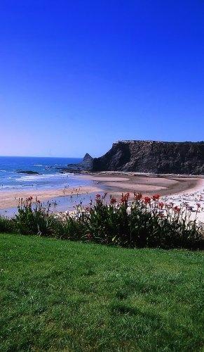 /Praia de Odeceixe