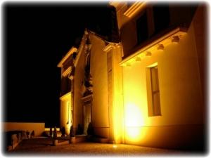 /Noite no Palacete