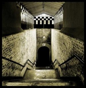 /A última luz antes do tunel