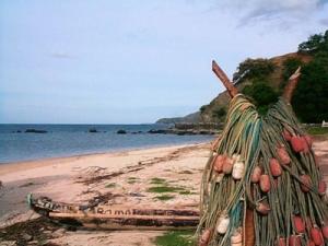 /Mar de Timor, mar de paz
