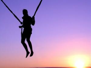 /Volando sobre Viña del Mar
