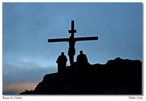 /Raiar de Cristo