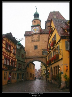 /Rothenburg