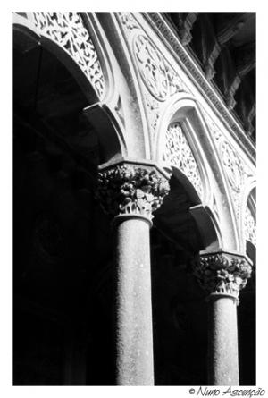 História/Arcos