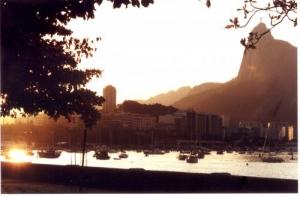 /Enseada de Botafogo