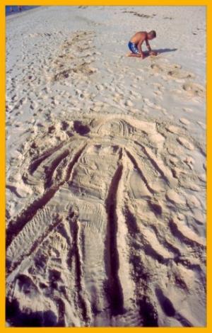 /art ´d'areia