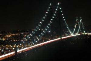 Outros/Ponte 25 de Abril - I