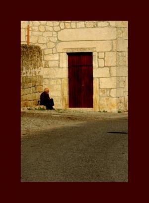 Paisagem Urbana/solidão