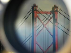 """Paisagem Urbana/""""A Ponte"""""""