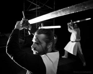 Espetáculos/Rei duas vezes #1