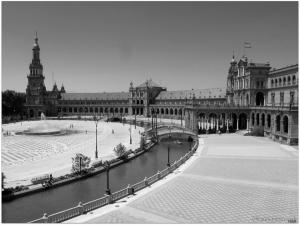 /Praça de espanha - Sevilha