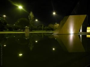 """Paisagem Urbana/""""Espelho de Água"""""""