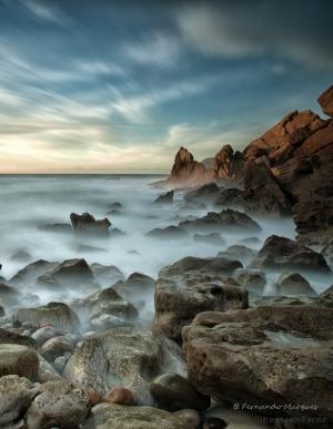 /Praia do Abano