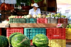 /frutas da feira