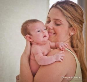 /Existe sentimento maior que o amor de uma mãe ?