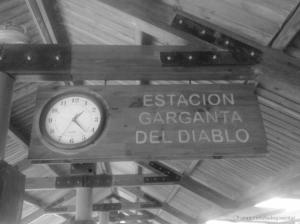 Outros/ESTACION GARGANTA DEL DIABLO - PUERTO IGUAZU - ARG