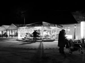 /Merry-go-round