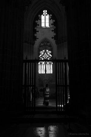 /em busca da luz