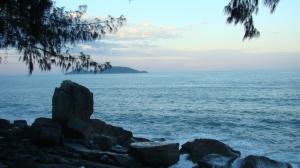 Paisagem Natural/O mar... ah o mar