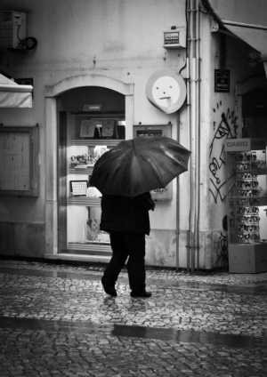 Gentes e Locais/...rainy days...